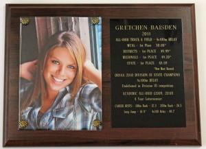 2011   Gretchen