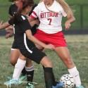 Glen Rutherford Girls Soccer Pics