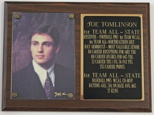 1992 1993 joe