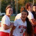 Girls Soccer Sectional Semi Finals