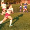 Girls Soccer vs Chippewa