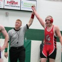 RHS Wrestling at Smithville (photos by K. Clark)