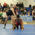 RHS Wrestling at Chipp (photos by Keandra Clark)
