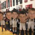 RHS Boys Varsity Bball vs Heritage Christian