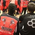 RHS Wrestling (student photos…Keandra Clark)