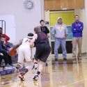 RHS Boys vs Oberlin Sectional Semi Finals