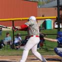 RHS JV Baseball vs Northwestern