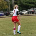 RHS Girls Soccer vs Chippewa