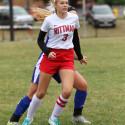 RHS Girls Soccer vs Chippewa Pt 3
