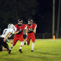 Varsity Ftball vs Smithville Homecoming pt 1