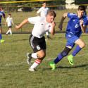 RHS Boys Soccer vs Chippewa Pt 1