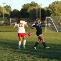 RHS Girls Soccer Tournaments vs Hillsdale