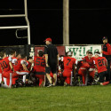 RHS Football vs Waynedale Pt 2