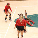 RHS Volleyball District Finals Pt 3