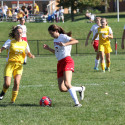 RHS Girls Soccer vs Waynedale Pt 2