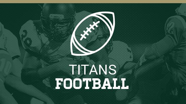 Titan Football defeats Midland 42-14