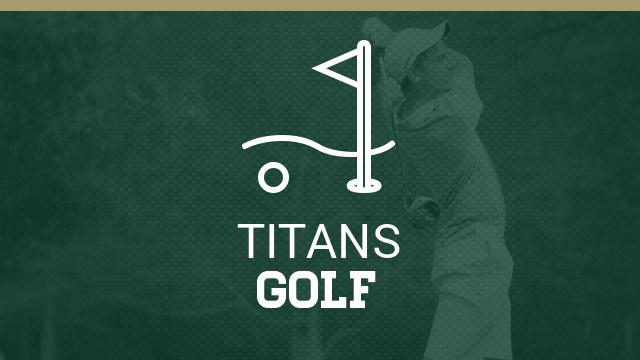 Golf Finishes 2nd @ Mona Invite