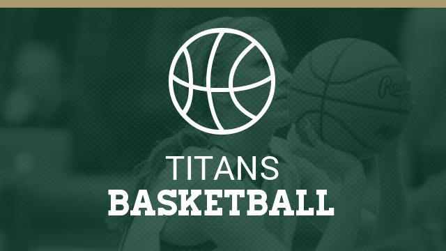 Titan Girls Basketball Preview