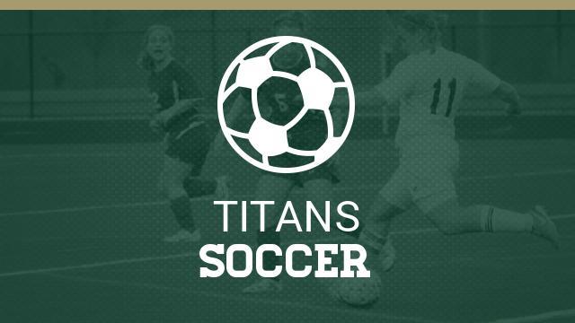 Titan Soccer Rolls Over Gaylord