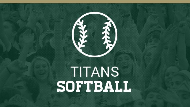 Softball Splits with TCSF