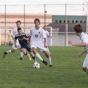 Boys' Soccer Defeats Gaylord