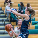 Girls Basketball vs. Gaylord – Photo Gallery