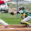 Baseball Shuts Out Benzie Central – Photo Gallery