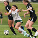 West Wins Soccer over Central – Photo Gallery