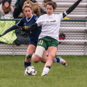 Soccer Subdues Gaylord – Photo Gallery