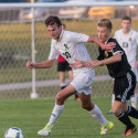 Boys Soccer – West vs. Central – Photo Gallery