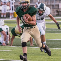 Homecoming Football Game – Photo Gallery