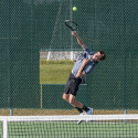 Boys Tennis – West vs. Central – Photo Gallery