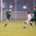Soccer – West vs. Central – Photo Gallery