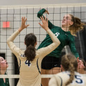 Volleyball at Cadillac – Photo Gallery
