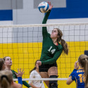 Volleyball – Regional vs. Midland – Photo Gallery