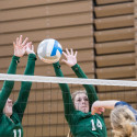 Volleyball – District Championship – Photo Gallery