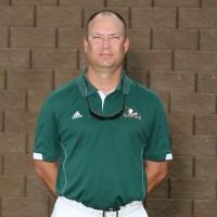 Roger Smith – Head Women's Golf Coach