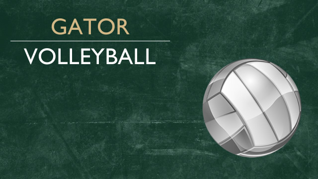 Volleyball Camp June 16-19