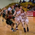 RBHS vs. Gilbert Girls Basketball