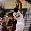 RBHS vs. Pelion Boys Basketball