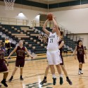 RBHS vs. Pelion Girls Basketball