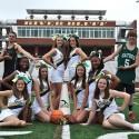 2014-2015 B-Team Cheer