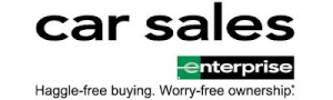 car sales logo