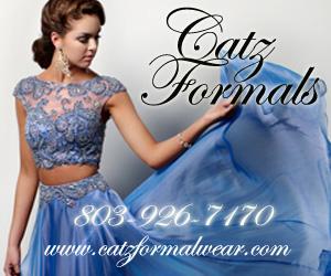 Catz Formals - Gold A