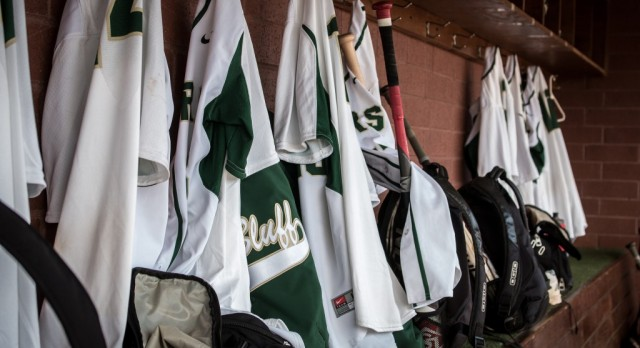 Green/Gold World Series Rosters and Dates Set