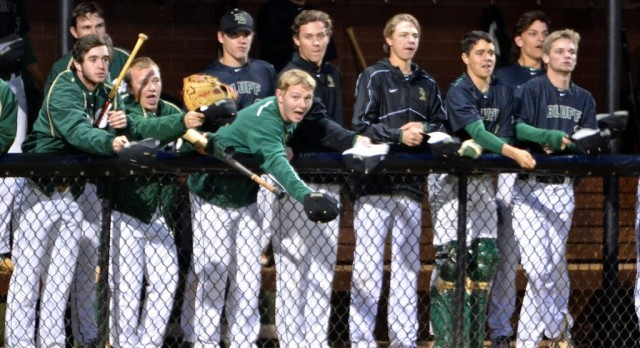 Gold Downs Green in Sweep of World Series