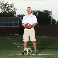 Chris Wooten – B-Team Football