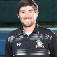 Tripp Perkins – JV Women's Tennis Head Coach