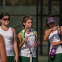 JV Women's Tennis vs Heathwood Hall – More on GoFlashWin.com