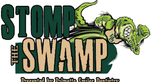 Stomp the Swamp Registration